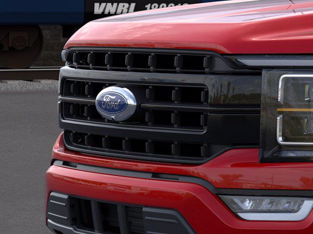 2021 Ford F-150 SuperCrew Cab 4x4, Pickup #FM692 - photo 17