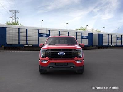 2021 Ford F-150 SuperCrew Cab 4x4, Pickup #FM692 - photo 6