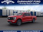 2021 Ford F-150 SuperCrew Cab 4x4, Pickup #FM692 - photo 1