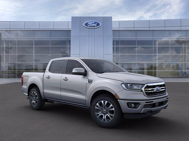 2021 Ford Ranger SuperCrew Cab 4x4, Pickup #FM703 - photo 7
