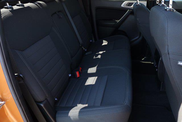2019 Ford Ranger SuperCrew Cab 4x4, Pickup #FM720A - photo 11