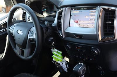 2019 Ford Ranger SuperCrew Cab 4x4, Pickup #FM720A - photo 10