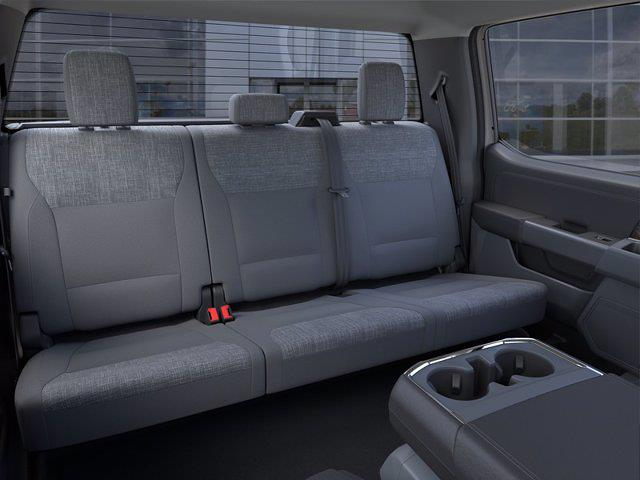 2021 Ford F-150 SuperCrew Cab 4x4, Pickup #FM734 - photo 11