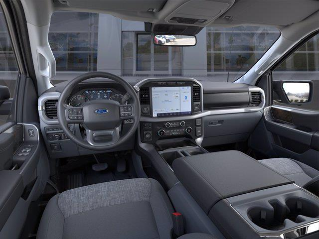 2021 Ford F-150 SuperCrew Cab 4x4, Pickup #FM734 - photo 9