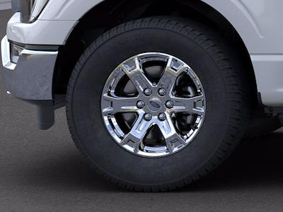 2021 Ford F-150 SuperCrew Cab 4x4, Pickup #FM734 - photo 19