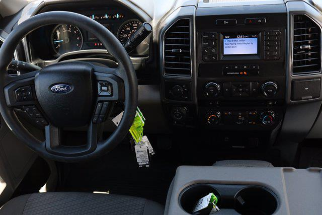2018 Ford F-150 SuperCrew Cab 4x2, Pickup #FM745A - photo 12