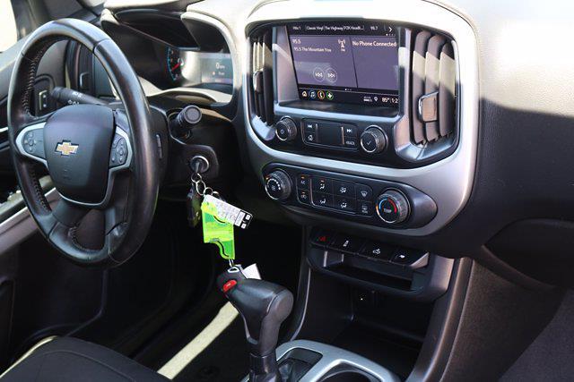 2019 Chevrolet Colorado Crew Cab 4x2, Pickup #FM761A - photo 10