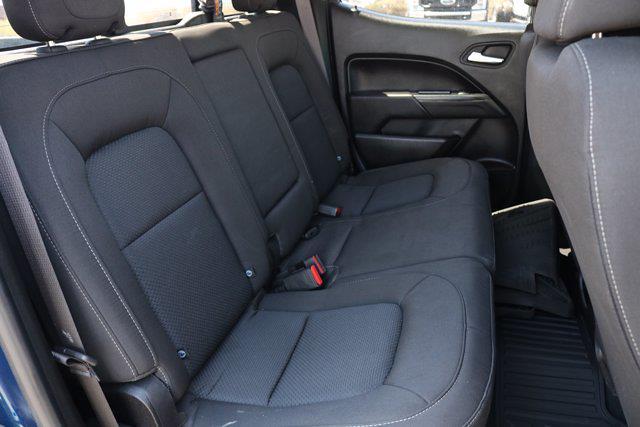 2019 Chevrolet Colorado Crew Cab 4x2, Pickup #FM761A - photo 11
