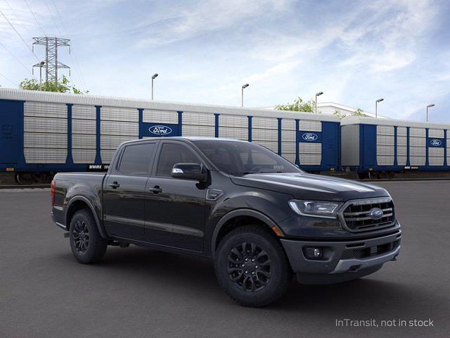 2021 Ford Ranger SuperCrew Cab 4x4, Pickup #FM767 - photo 7