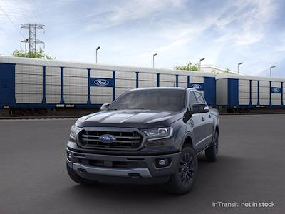 2021 Ford Ranger SuperCrew Cab 4x4, Pickup #FM767 - photo 3