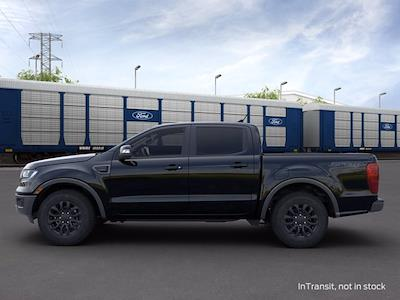 2021 Ford Ranger SuperCrew Cab 4x4, Pickup #FM767 - photo 4