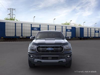 2021 Ford Ranger SuperCrew Cab 4x4, Pickup #FM767 - photo 6