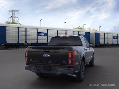 2021 Ford Ranger SuperCrew Cab 4x4, Pickup #FM767 - photo 8