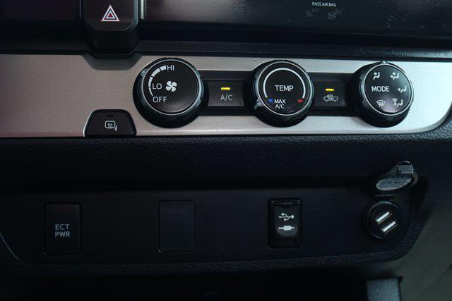 2019 Toyota Tacoma Extra Cab 4x2, Pickup #FM801A - photo 13