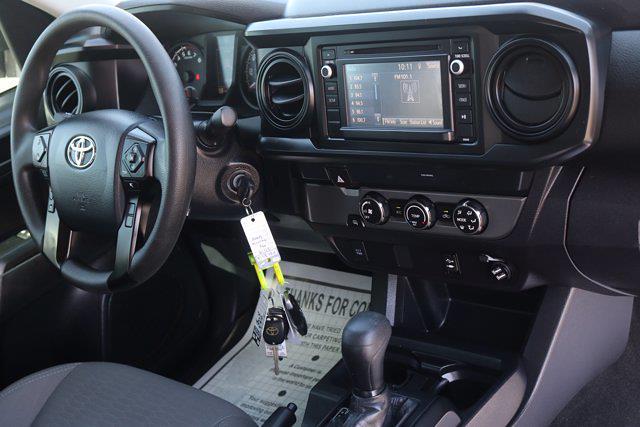 2019 Toyota Tacoma Extra Cab 4x2, Pickup #FM801A - photo 8