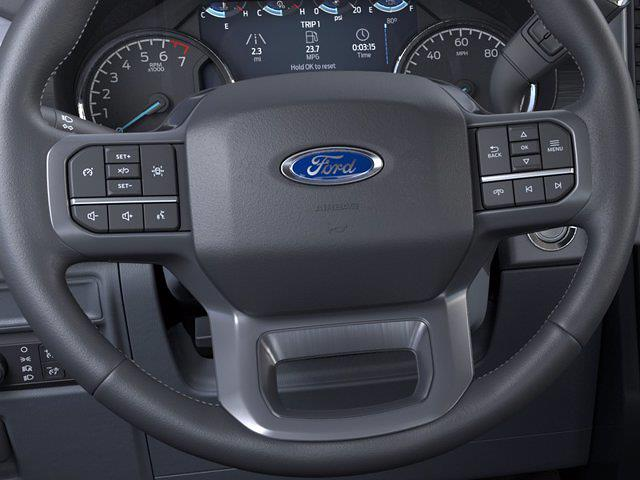 2021 Ford F-150 SuperCrew Cab 4x4, Pickup #FM909 - photo 12