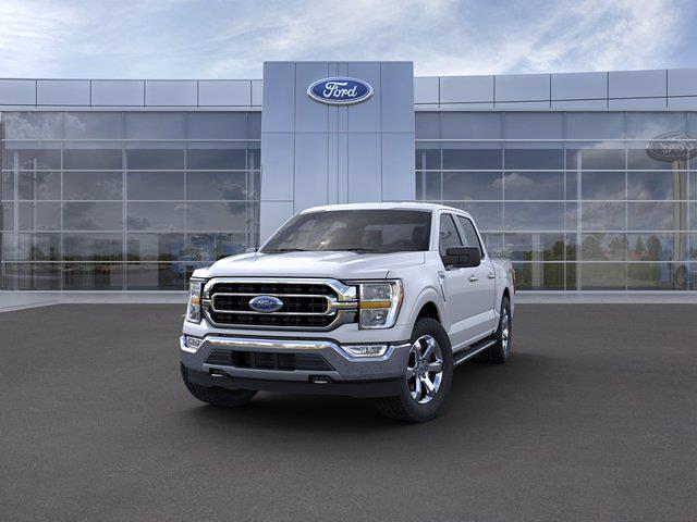 2021 Ford F-150 SuperCrew Cab 4x4, Pickup #FM909 - photo 3