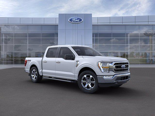 2021 Ford F-150 SuperCrew Cab 4x4, Pickup #FM909 - photo 7