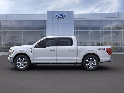 2021 Ford F-150 SuperCrew Cab 4x4, Pickup #FM909 - photo 4