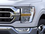 2021 Ford F-150 SuperCrew Cab 4x4, Pickup #FM909 - photo 18