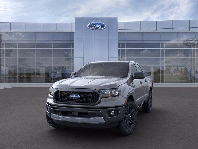 2021 Ford Ranger SuperCrew Cab 4x2, Pickup #FM915 - photo 3