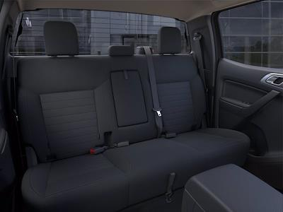 2021 Ford Ranger SuperCrew Cab 4x2, Pickup #FM915 - photo 11