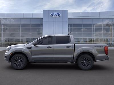 2021 Ford Ranger SuperCrew Cab 4x2, Pickup #FM915 - photo 4