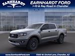 2021 Ford Ranger SuperCrew Cab 4x2, Pickup #FM915 - photo 1