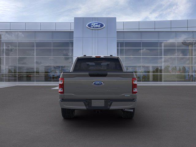 2021 Ford F-150 SuperCrew Cab 4x2, Pickup #FM921 - photo 5