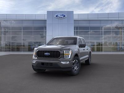 2021 Ford F-150 SuperCrew Cab 4x2, Pickup #FM921 - photo 3
