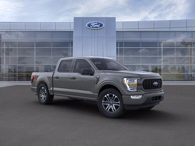 2021 Ford F-150 SuperCrew Cab 4x2, Pickup #FM921 - photo 7