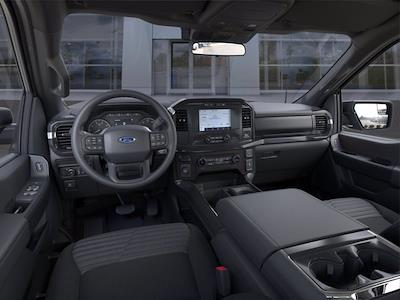 2021 Ford F-150 SuperCrew Cab 4x2, Pickup #FM921 - photo 9