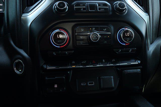 2019 Chevrolet Silverado 1500 Crew Cab 4x2, Pickup #FM942A - photo 16