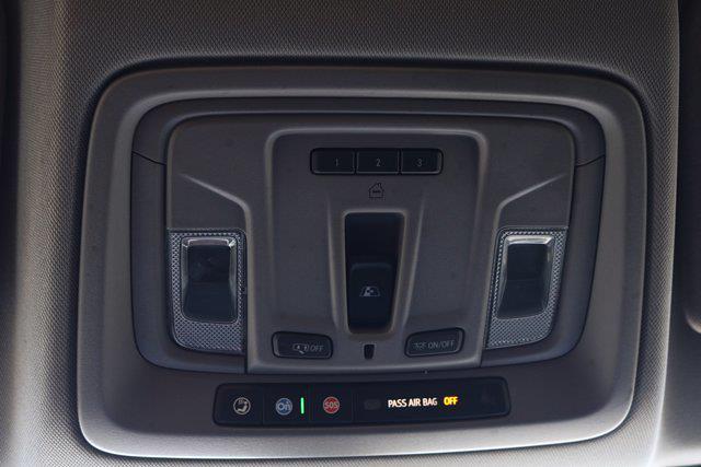2019 Chevrolet Silverado 1500 Crew Cab 4x2, Pickup #FM942A - photo 17