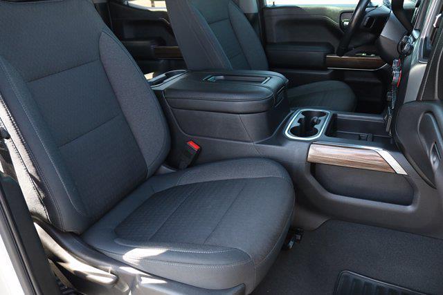 2019 Chevrolet Silverado 1500 Crew Cab 4x2, Pickup #FM942A - photo 9