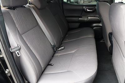 2017 Toyota Tacoma Double Cab 4x4, Pickup #FM955A - photo 11