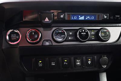 2017 Toyota Tacoma Double Cab 4x4, Pickup #FM955A - photo 16