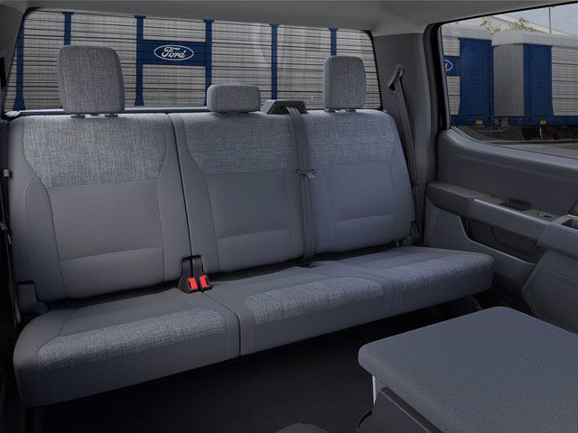 2021 Ford F-150 SuperCrew Cab 4x4, Pickup #FM980 - photo 11