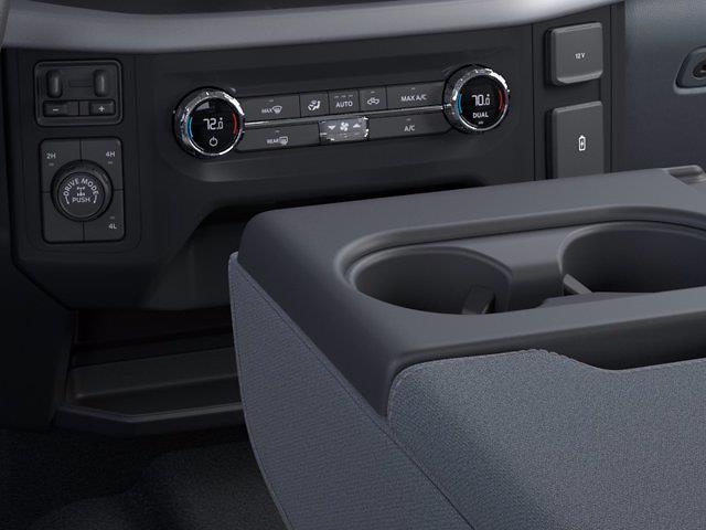 2021 Ford F-150 SuperCrew Cab 4x4, Pickup #FM980 - photo 15