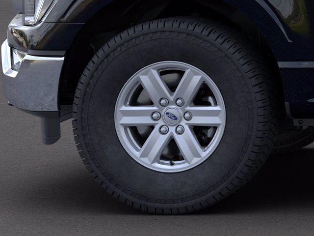 2021 Ford F-150 SuperCrew Cab 4x4, Pickup #FM980 - photo 19
