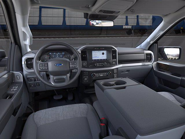 2021 Ford F-150 SuperCrew Cab 4x4, Pickup #FM980 - photo 9
