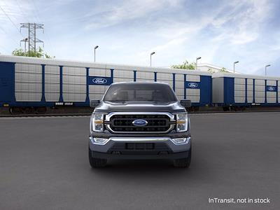 2021 Ford F-150 SuperCrew Cab 4x4, Pickup #FM980 - photo 6