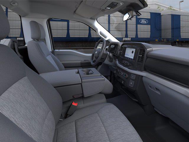 2021 Ford F-150 Regular Cab 4x2, Pickup #FM981 - photo 11