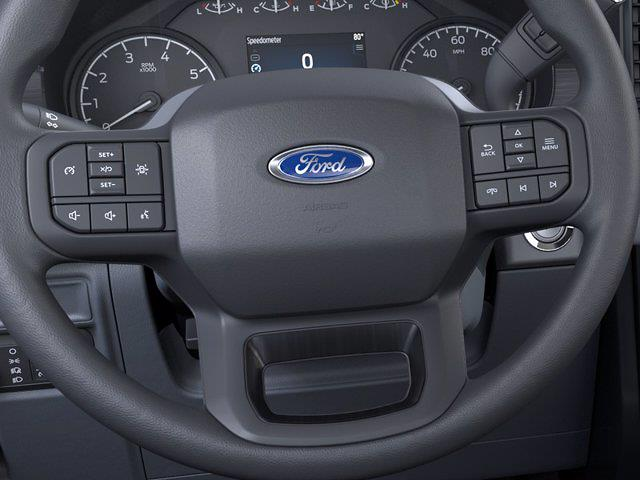 2021 Ford F-150 Regular Cab 4x2, Pickup #FM981 - photo 12