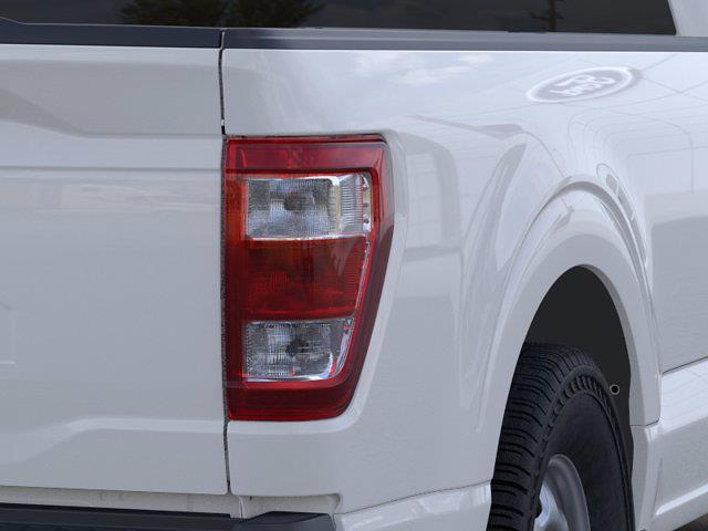 2021 Ford F-150 Regular Cab 4x2, Pickup #FM981 - photo 21