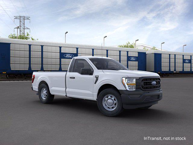 2021 Ford F-150 Regular Cab 4x2, Pickup #FM981 - photo 7