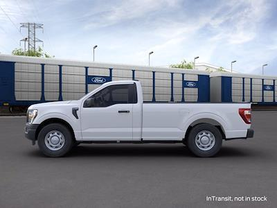 2021 Ford F-150 Regular Cab 4x2, Pickup #FM981 - photo 4