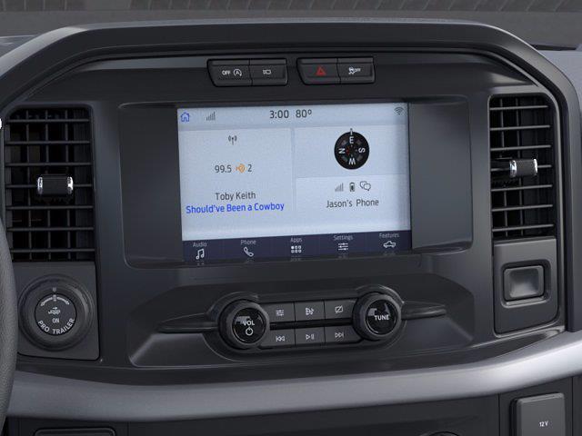 2021 Ford F-150 Super Cab 4x2, Pickup #FM983 - photo 14