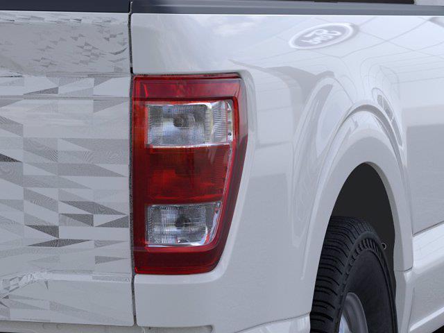 2021 Ford F-150 Super Cab 4x2, Pickup #FM983 - photo 21