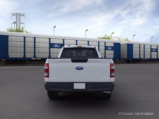 2021 Ford F-150 Super Cab 4x2, Pickup #FM983 - photo 5
